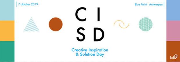 Een dag vol creativiteit op CISD!