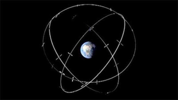 Europese navigatie Galileo werkt weer