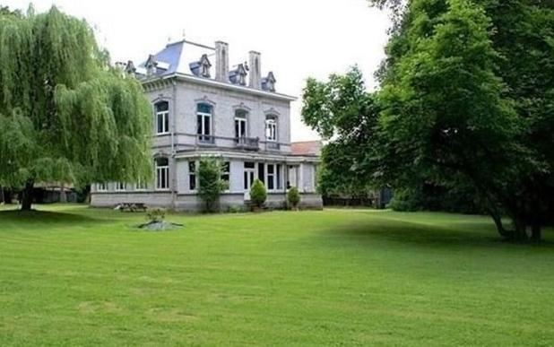 Progressions records pour l'immobilier belge de luxe