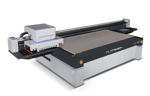Zelf plaatmaterialen printen