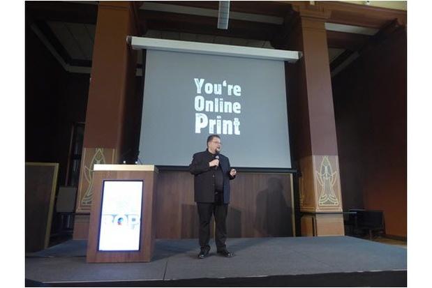VIGC Online Print Event : l'imprimé en ligne à la fête