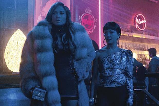 'Hustlers': strippende Jennifer Lopez kleedt Wall Street uit