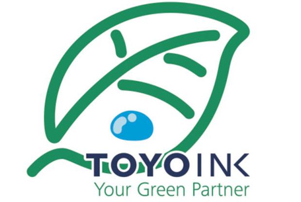 "TOYO INK lanceert ""groene"" Europese inktreeks"