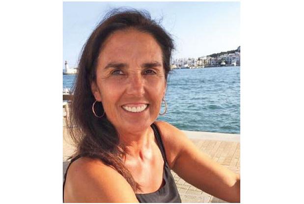 Christa Torfs overleden