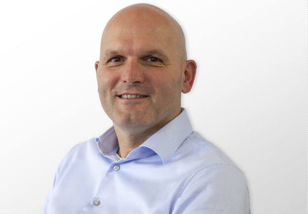 Dataline versterkt Nederlands team met Bob Herbold