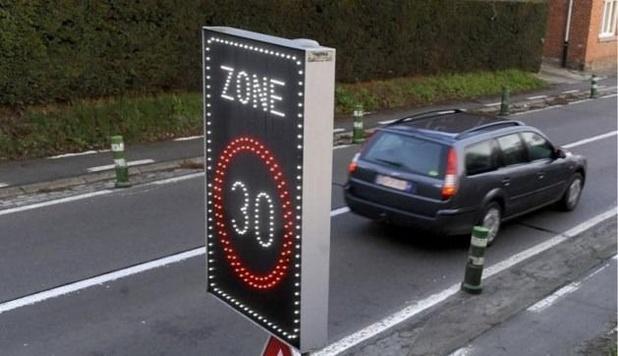 Bruxelles en zone 30: cinq points à retenir pour les futurs déplacements dans la capitale