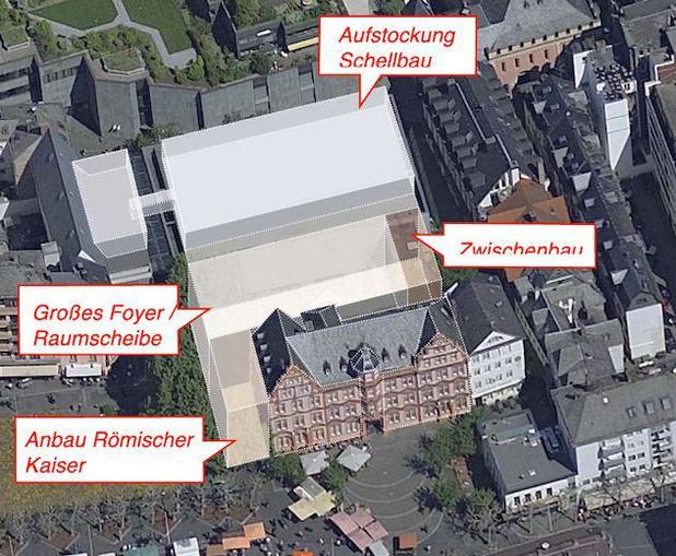 Gutenberg krijgt nieuw museum in Mainz