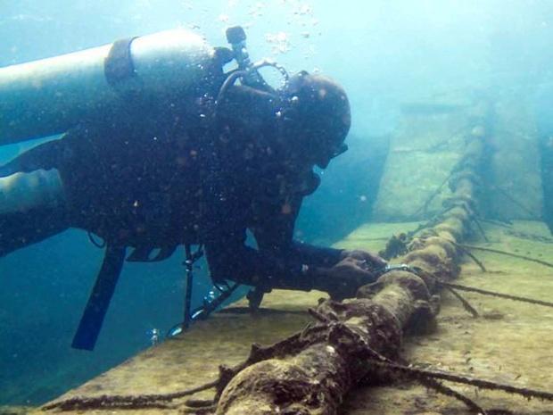 Nieuwe onderzeese kabel moet internetproblemen in Afrika oplossen