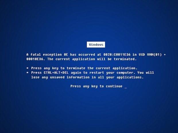 Microsoft-cloud wereldwijd enkele uren plat