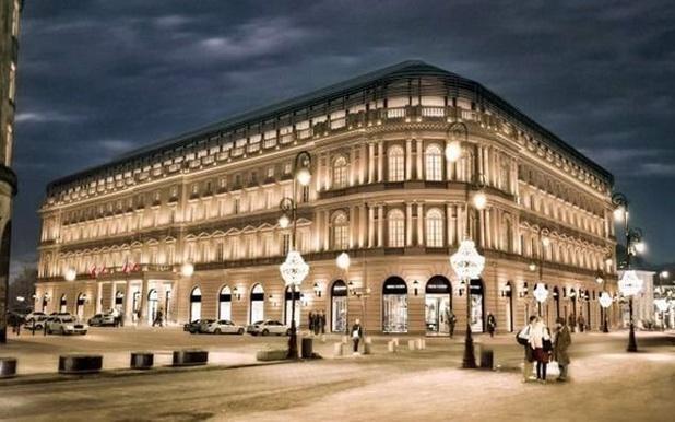 Plus d'un milliard d'euros de pertes en 2020 pour le groupe hôtelier Accor