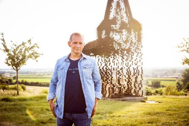 Club Congé met sportjournalist Karl Vannieuwkerke: 'We kennen ons eigen land amper'