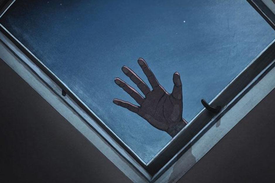 Regisseur Jérémy Clapin legt uit waarom hij een film wilde maken over een geamputeerde hand