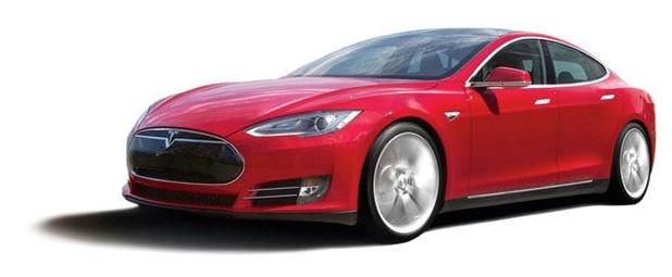 Tweedehands infotainmentsystemen van Tesla bevatten data van vorige gebruikers