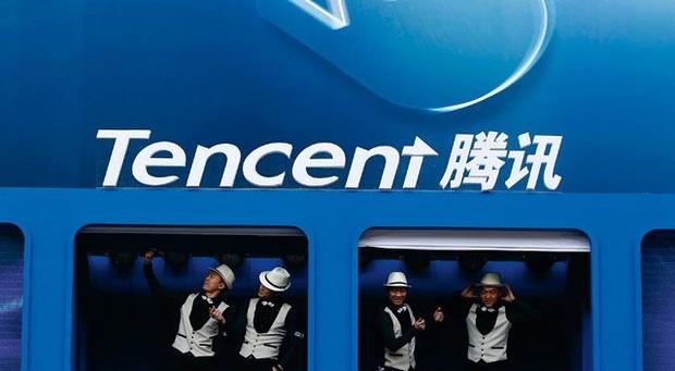 Vivendi fait rentrer le chinois Tencent au capital d'Universal Music