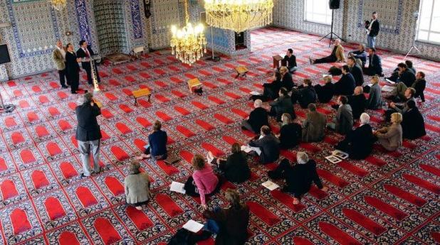 Buitenlandse imams preken in België: 'Hier komen problemen van'