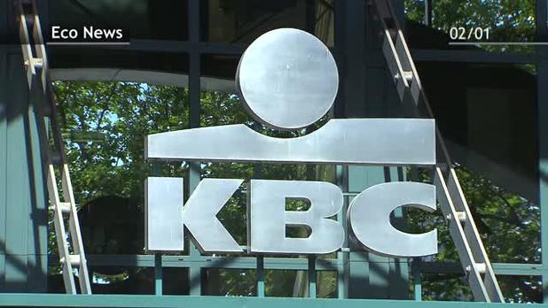 KBC fait mieux que prévu au 2e trimestre