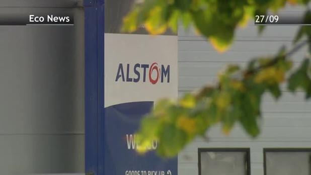 Résultat net divisé par deux pour Alstom au 1er semestre, mais un carnet de commandes record
