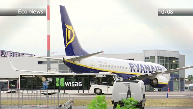 Ryanair et Brussels Airlines prolongent la suppression des frais de changements de vol