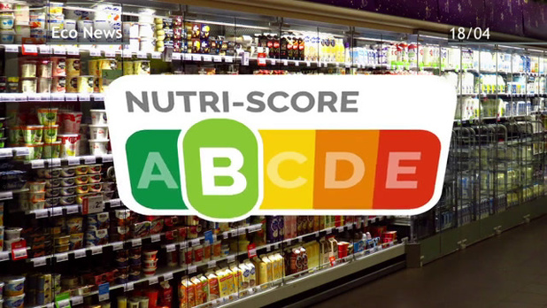 """""""Le Nutri-Score et l'Ecoscore influencent le consommateur, mais ce sont surtout les supermarchés qui pourraient en profiter"""""""