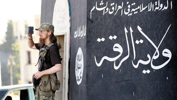 TikTok verwijdert IS-propaganda