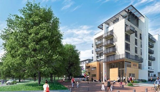 Avis défavorable pour le projet de logements d'Universalis Park au campus de la Plaine