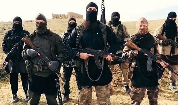 Deux djihadistes belges se sont échappés de leur prison en Syrie