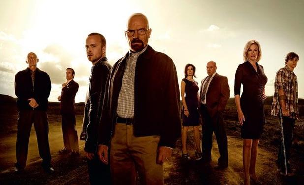Netflix bevestigt vervolgfilm op 'Breaking Bad' en lanceert meteen trailer