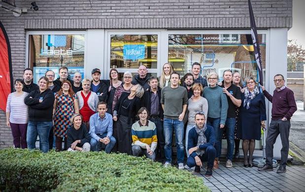 Igepa aan zet: Drukkerij Baeté boost haar productie en breidt verder uit