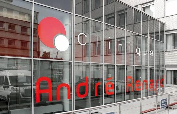 Luiks ziekenhuis gehackt