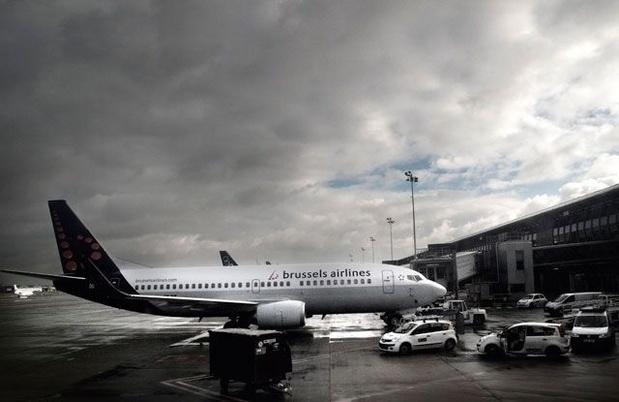 Zaventem gaat vervuilende vliegtuigen zwaarder belasten