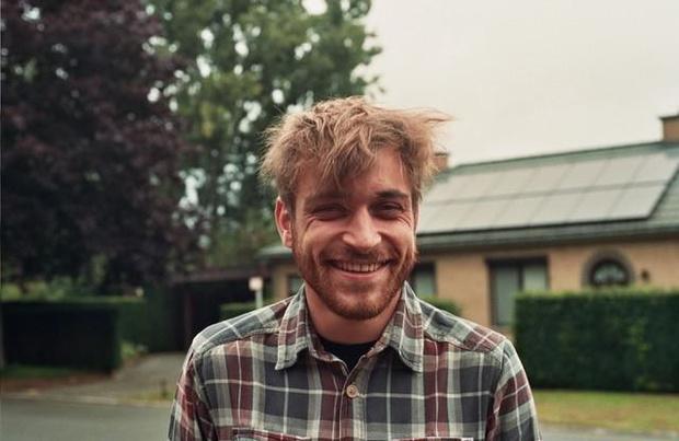 Jonge fotograaf Guillaume Decock loodst je met bijzonder 'doeboek' door de lockdown