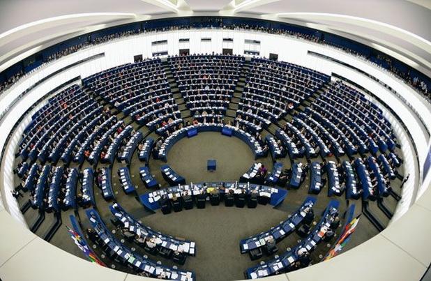 PS-Europarlementsleden willen forfaitaire onkostenvergoeding schrappen
