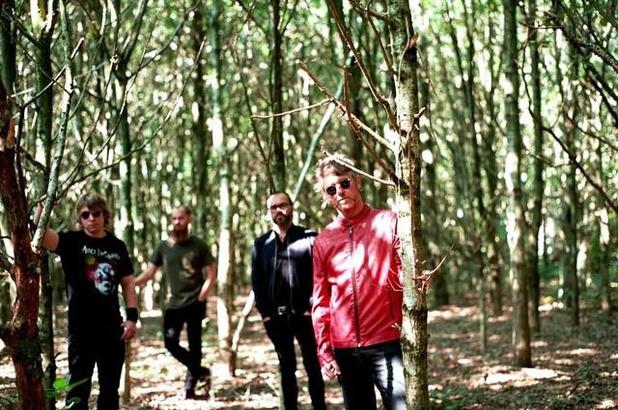 Mygun doet nineties-grunge herleven op debuutsingle 'Arise'
