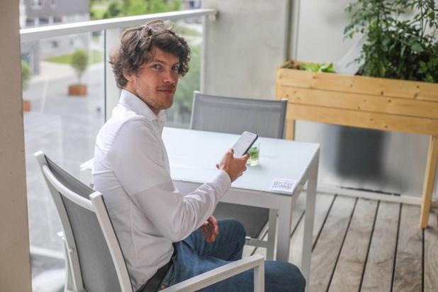 Une jeune entreprise belge veut en finir avec les files à la friterie en lançant une plate-forme de commandes en ligne
