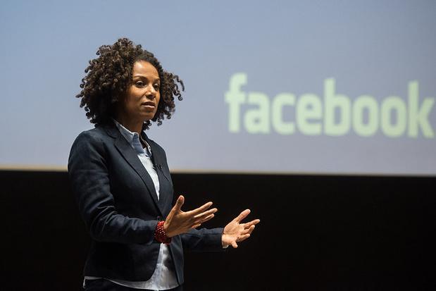 Facebook wil meer vrouwen aannemen