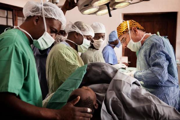318 volontaires pour Médecins Sans Vacances
