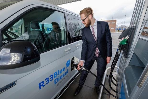 Europa voert voorlopige heffingen op Indonesische biodiesel in