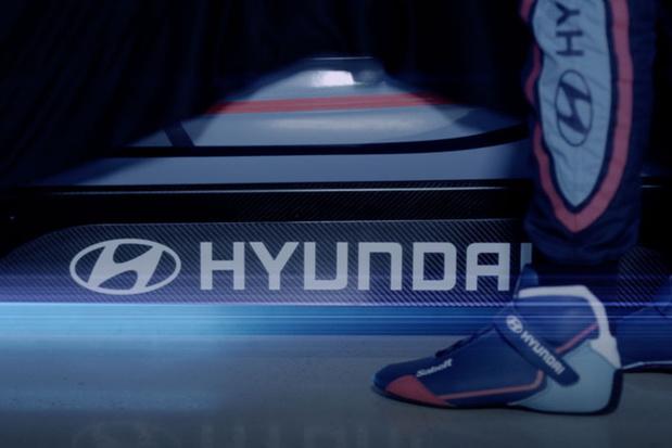 Hyundai Motorsport mise sur l'électricité