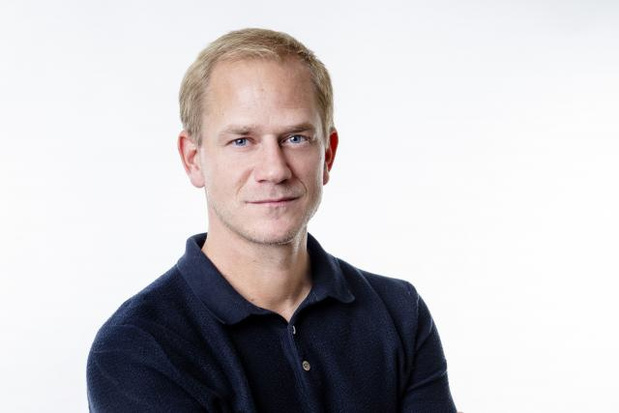 Michiel Ameloot wordt nieuwe hoofdredacteur VTM Nieuws