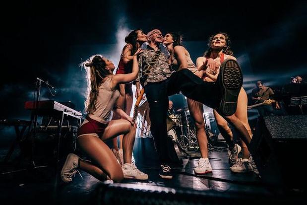 Les photographes de concerts vendent leurs tirages pour LIVE2020