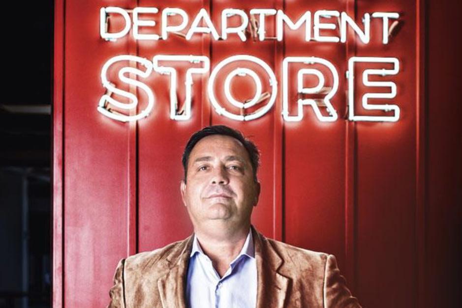 Retailspecialist Jorg Snoeck: 'De nieuwe winkelketens kennen u beter dan u uw eigen partner kent'