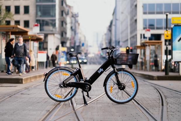 Le vélo partagé plébiscité depuis le début du confinement