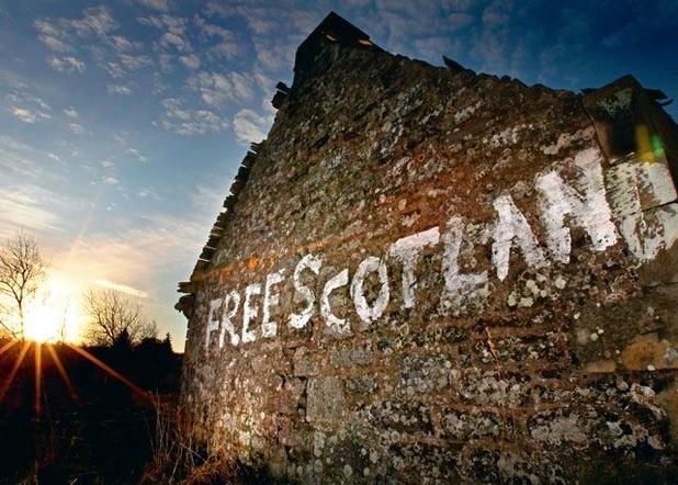 'Wordt Schotse onafhankelijkheid  lakmoesproef voor Europese geloofwaardigheid?'