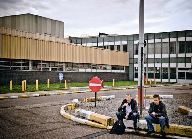 Opel-site Antwerpen vervuild met gevaarlijke PFAS-chemicaliën