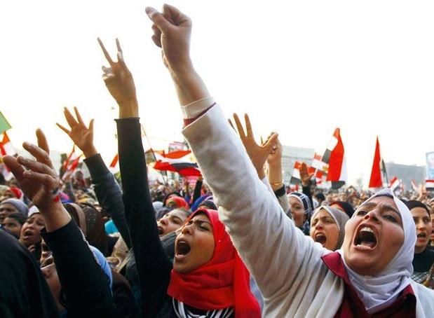 10 jaar na Tahrir: 'Het protest heeft tot een mentaliteitsverandering geleid'