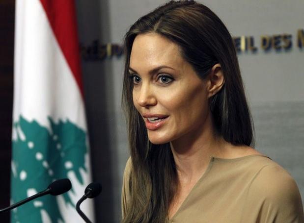Angelina Jolie débarque sur Instagram et bat immédiatement un record