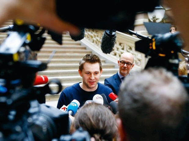 Facebook en privacyactivist Max Schrems dinsdag voor Europees hof