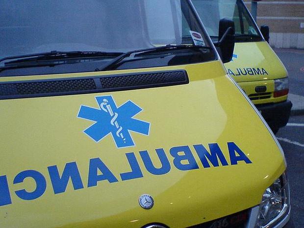 Vrachtwagen vat vuur in Zeebrugge, bestuurder zwaar verbrand in kunstmatige coma gebracht