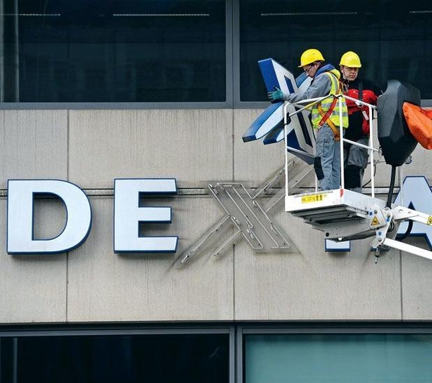 Dexia wil van de beurs: aandeelhouders moeten zich op 16 oktober uitspreken