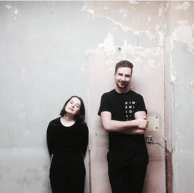 In première: de eerste single van First, nieuwe Belgische elektronica tussen licht en donker